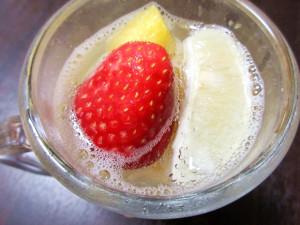 フルーツ炭酸水全部